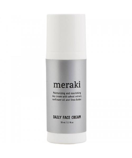 Meraki - Daily Face Cream...