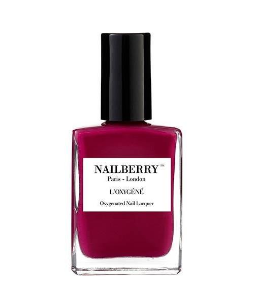 "Nagellack ""Raspberry"""
