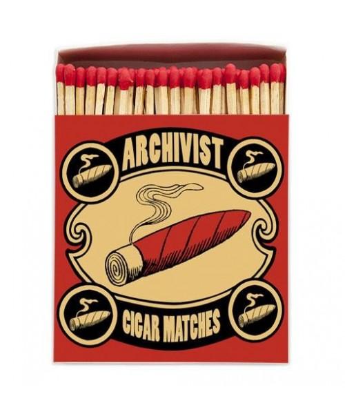 Archivist - Streichhölzer...