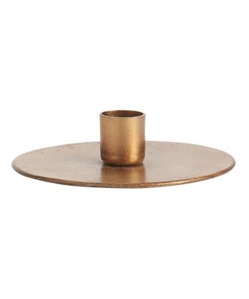 IB Laursen - Kerzenhalter Gold