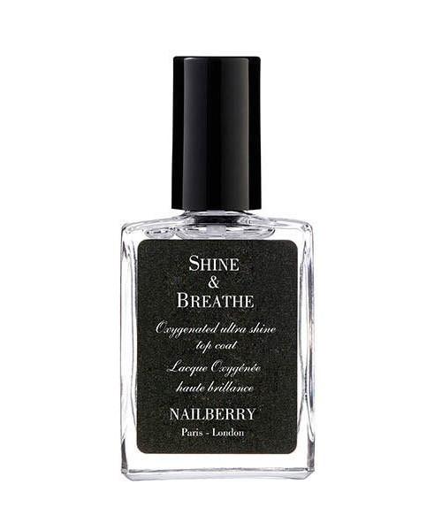 """Nagellack """"Shine & Breathe"""""""