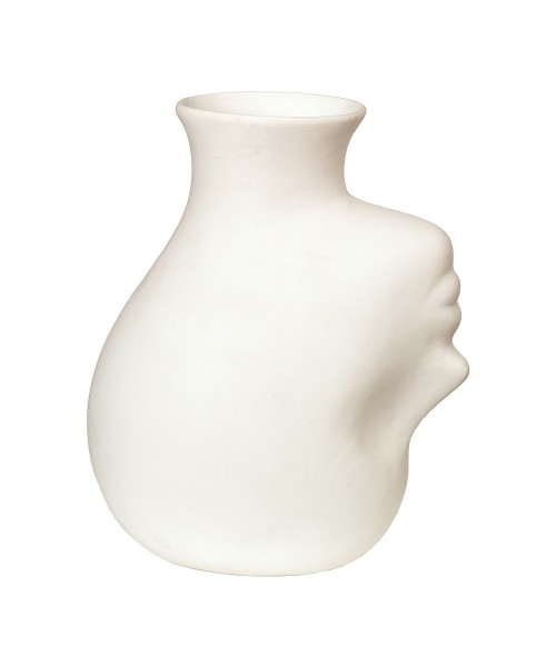 "Pols Potten Vase ""Vasehead..."