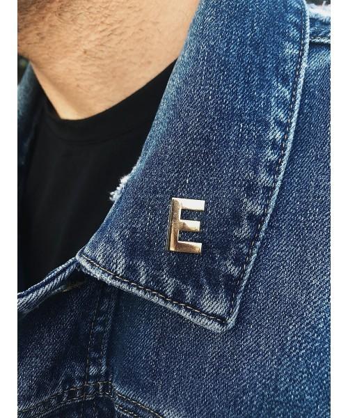 """Make Heads Turn - Pin """"E"""""""
