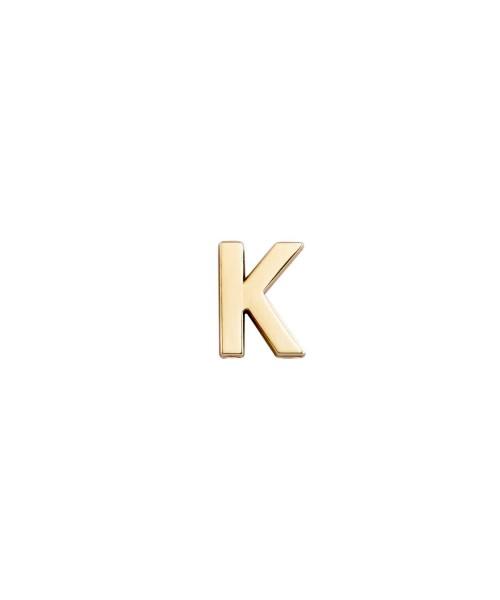 """Make Heads Turn - Pin """"K"""""""