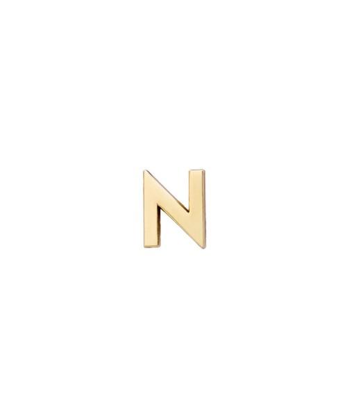 """Make Heads Turn - Pin """"N"""""""