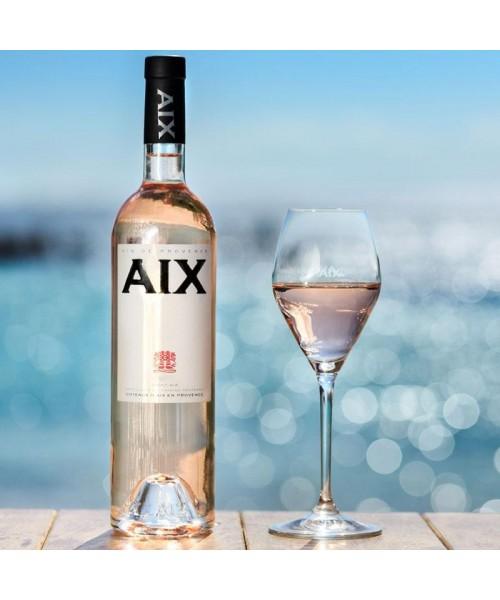 AIX - Rosé Wein 2017 0,75l