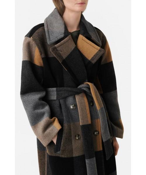 Isak Coat