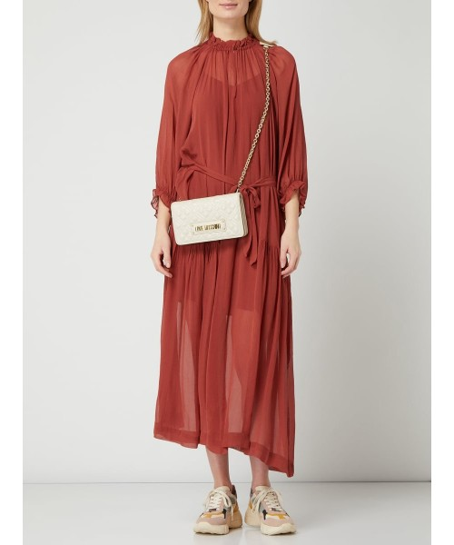 Tull Dress Maxi