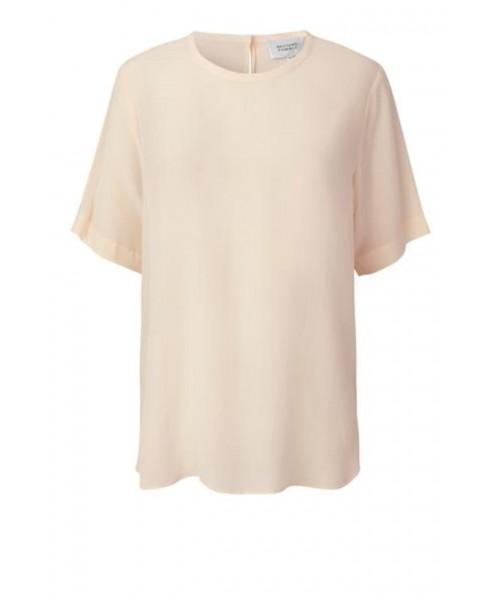 Tonga Silk Shirt