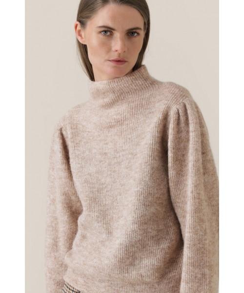 Alli Knit T-Neck