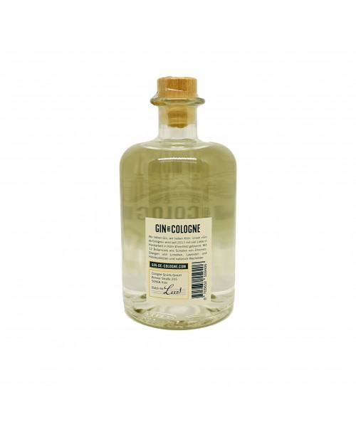 Gin De Cologne - 500 ml