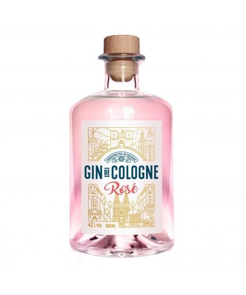 Gin De Cologne Rosé - 500 ml