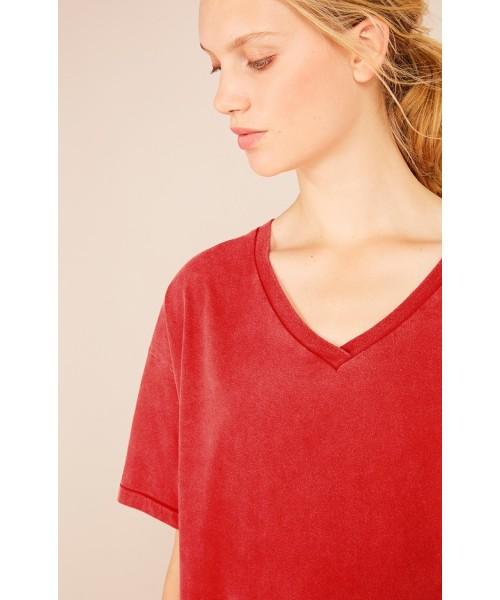 """T-Shirt """"Fuzycity V"""""""