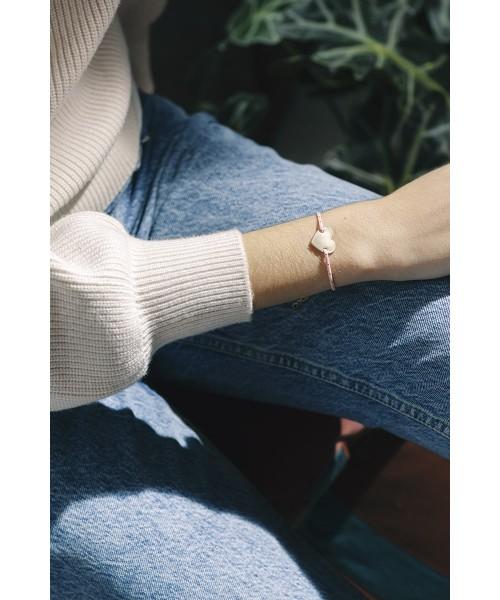 Wish Bracelet Love