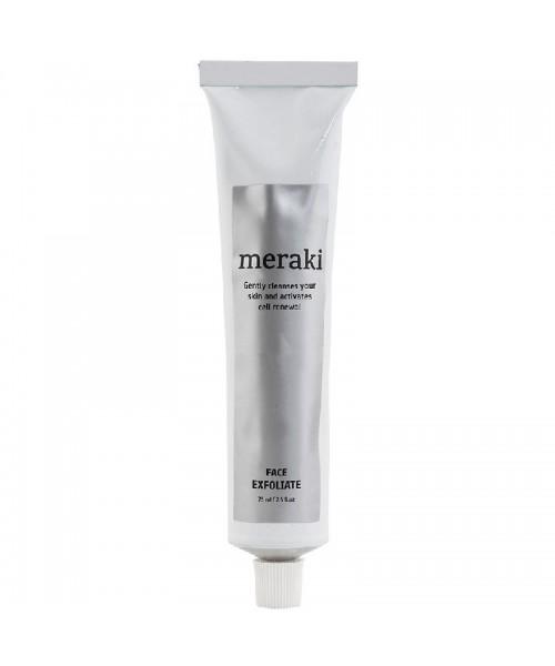 Meraki - Face Exfoliate 75 ml