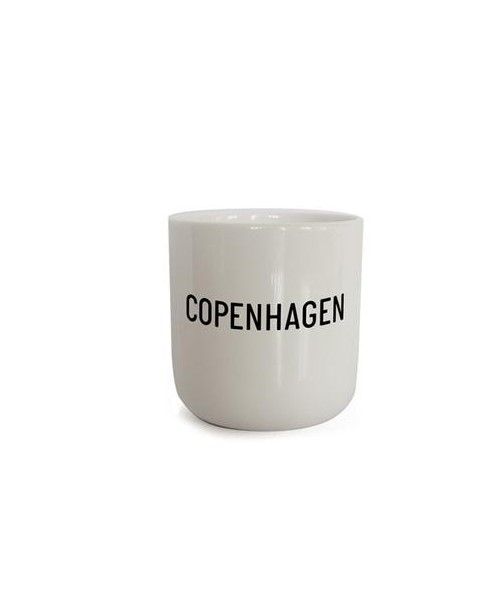 "Playtype - Tasse ""Copenhagen"""