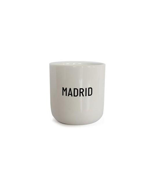 Tasse Madrid