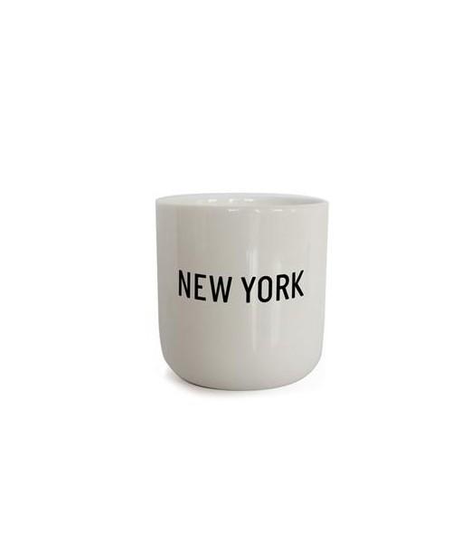 Tasse New York