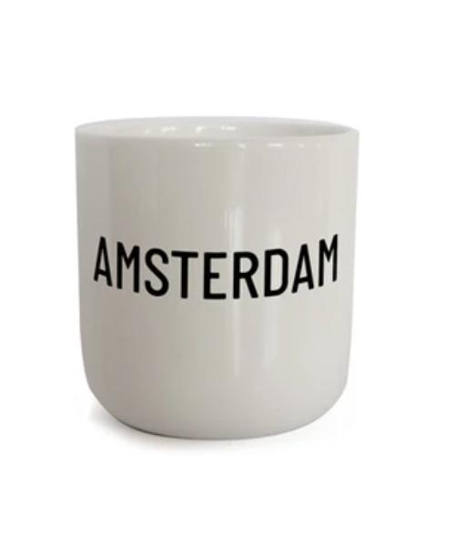 """Playtype - Tasse """"Amsterdam"""""""