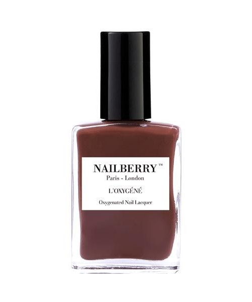 """Nagellack """"Dial M for Maroon"""""""