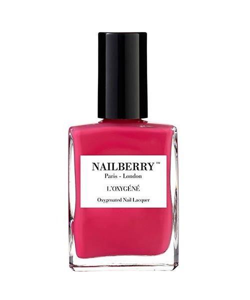 "Nagellack ""Pink Berry"""