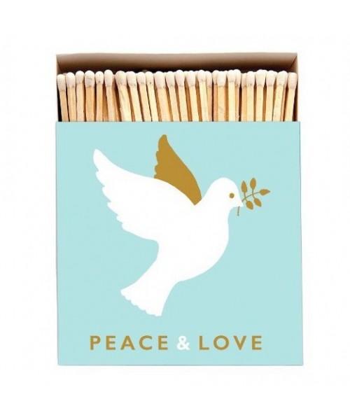 "Streichhölzer ""Dove Peace &..."