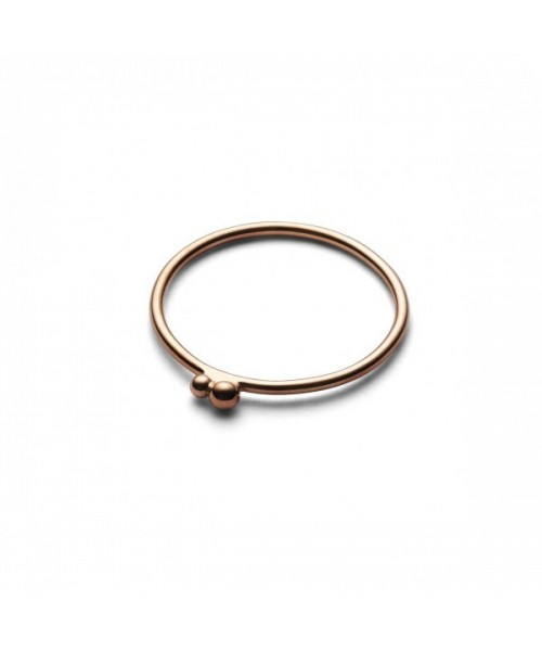 "Ring ""2 Pollen"" rose gold"