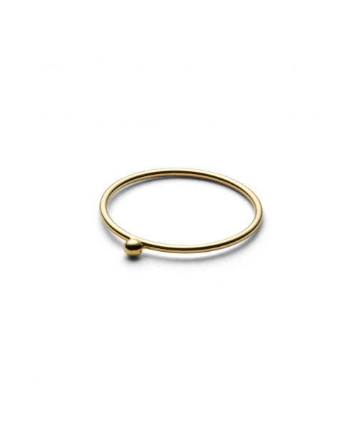 "Ring ""Pollen"" gold"