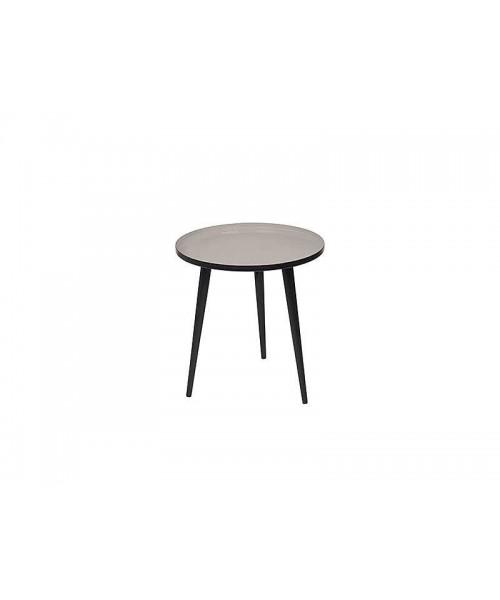 """Beistell-Tisch rund """"Jelva""""..."""