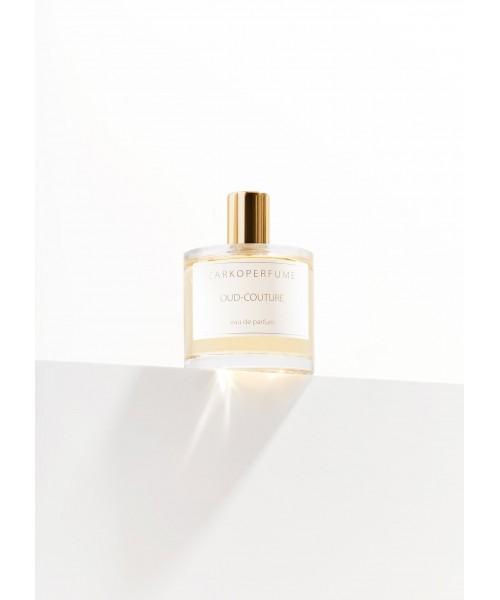 Oud Couture - Eau de Parfum