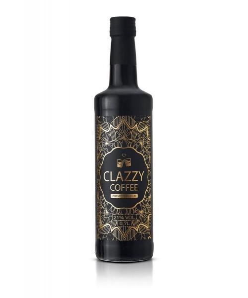 Clazzy Coffee - Kaffeelikör