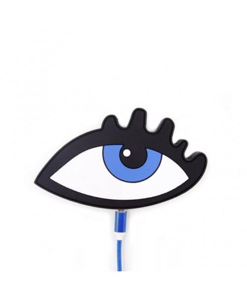 """Ladekabel u. Charger """"Eye""""..."""