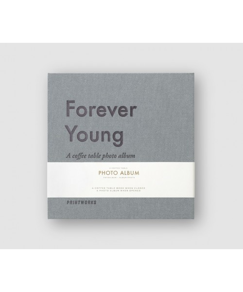 """Photoalbum """"Forever Young"""""""