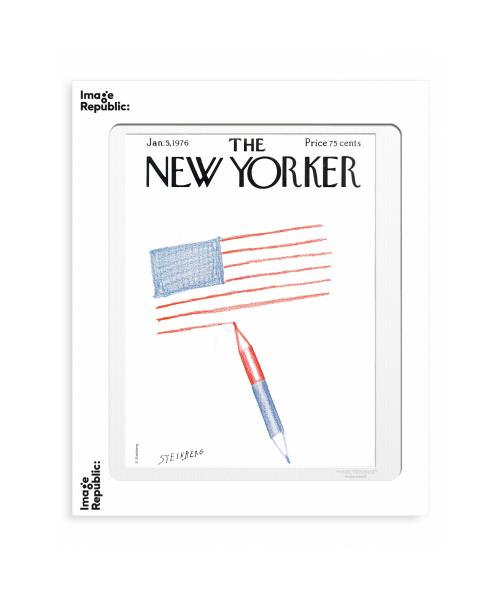 "The Newyorker ""Saul..."