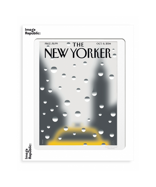 "The Newyorker ""Niemann..."