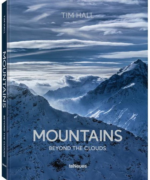 """Buch - """"Mountains - Beyond..."""