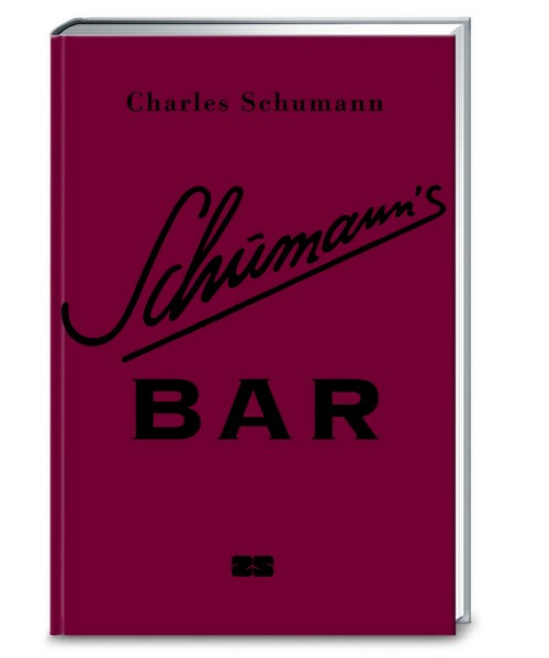 """Buch - """"Schumann's Bar"""""""