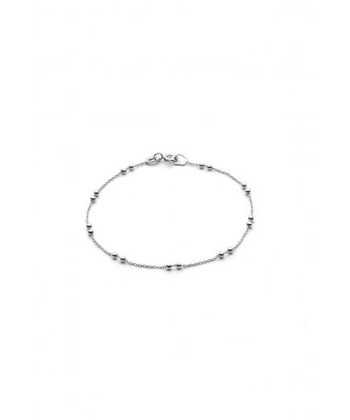 Armband - Thea silber