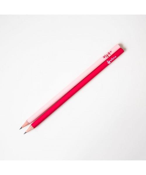 "Bleistift ""Inspire"""