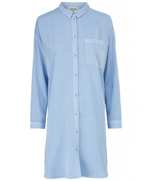 Henry Long Shirt