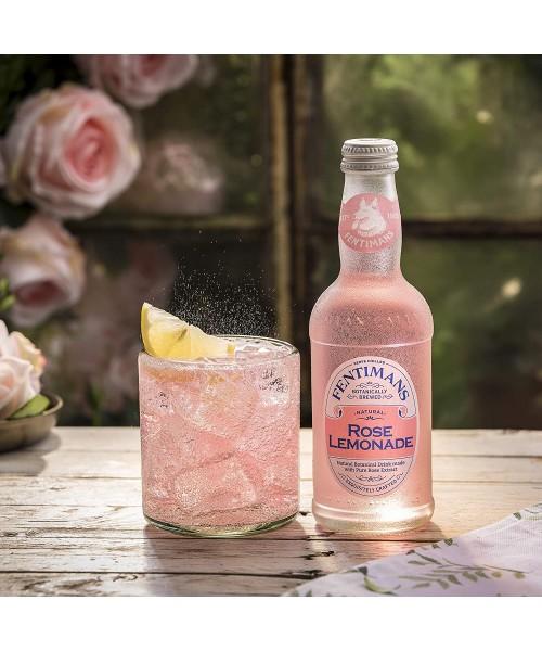 Fentimans - Rose Lemonade