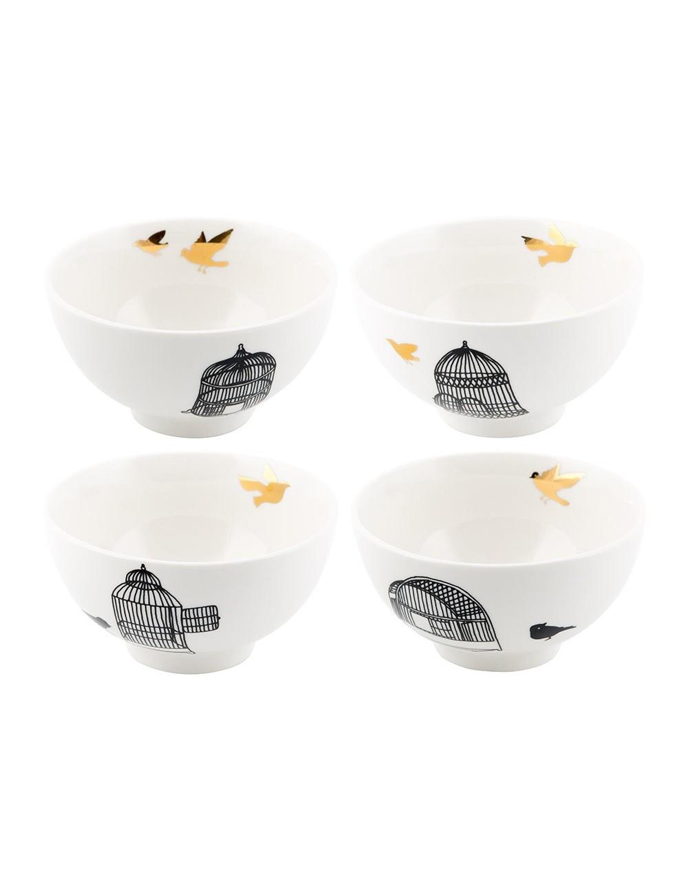 Freedom Birds - Schüssel