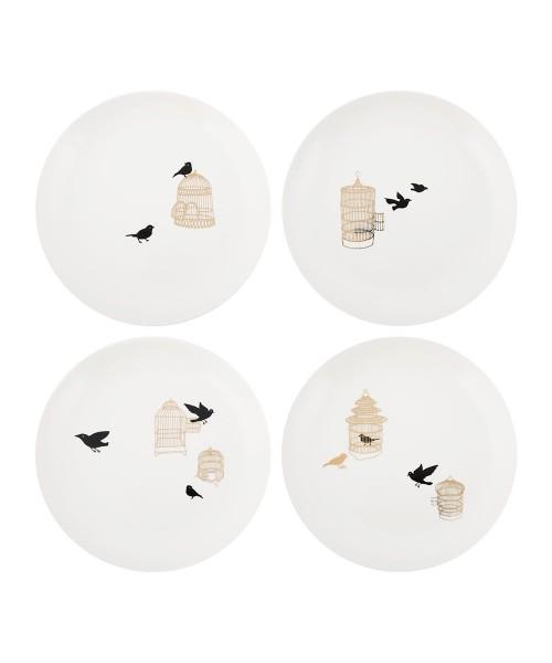 Freedom Birds - Teller